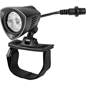 SIGMA SPORT BUSTER 2000 Helmlamp